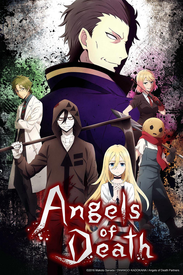 AngelsofDeath