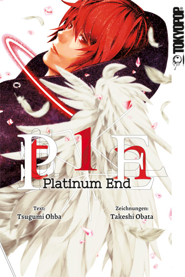 Platinum End - Band 1