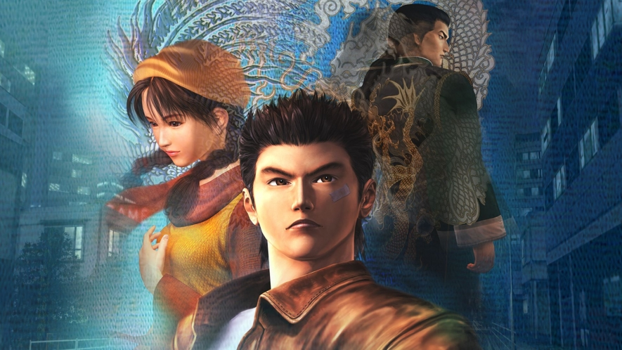 »Shenmue: The Animation« - Crunchyroll und Adult Swim kündigen Anime-Serie an