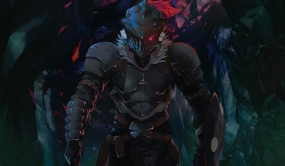 »Goblin Slayer!« - White Fox animiert Dark-Fantasy-Lightnovel