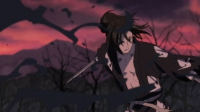 »Dororo« - AniMoon sichert sich Home-Video-Rechte an Sengoku-Ära-Anime
