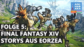 Shortcuts - Episode 05: Final Fantasy 14 - Storys aus Eorzea