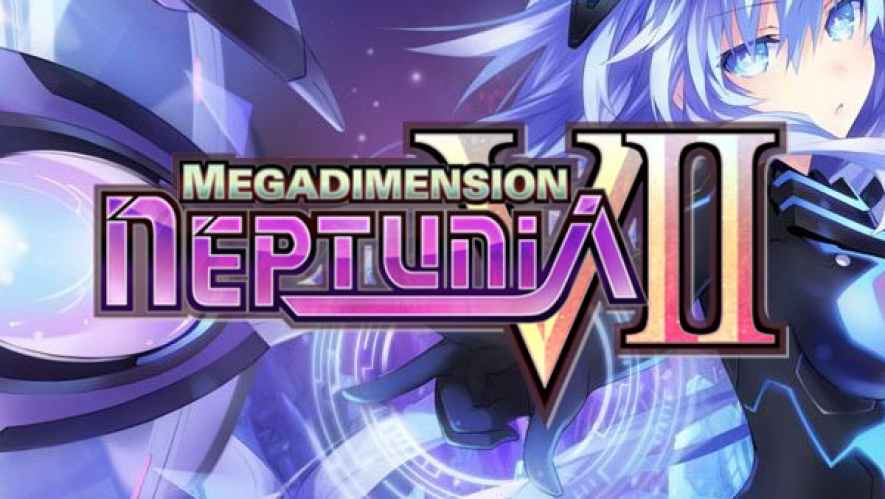 Fundstücke - Megadimension Neptunia VII (Limited Edition)