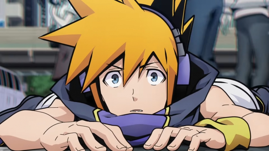 »The World Ends With You« - Square-Enix-Rollenspiel erhält Anime-Adaption